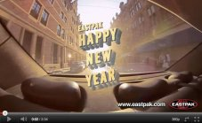 Eastpak Happy New Year
